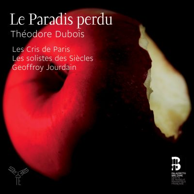 DUBOIS – LE PARADIS PERDU