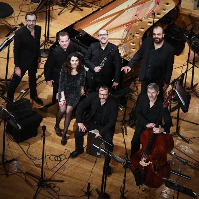 Ensemble Contraste (C) Dominique Houcmant-Goldo