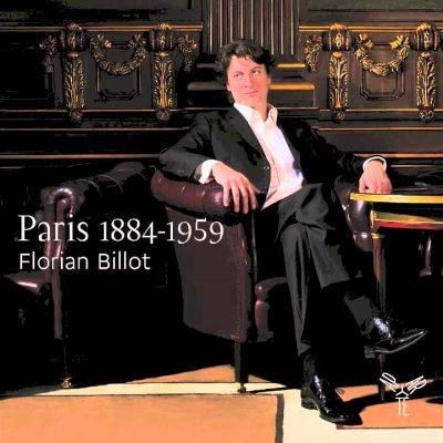 PARIS 1884-1959 – FLORIAN BILLOT