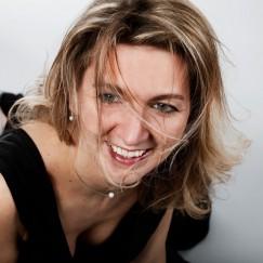 Ophélie Gaillard