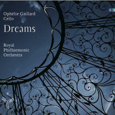 DREAMS – OPHELIE GAILLARD, Cello
