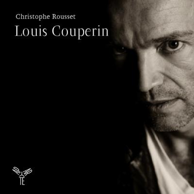 COUPERIN – SUITES POUR CLAVECIN – CHRISTOPHE ROUSSET