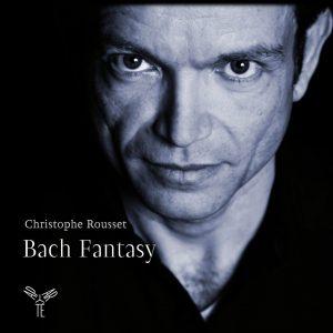 Bach : Fantaisies
