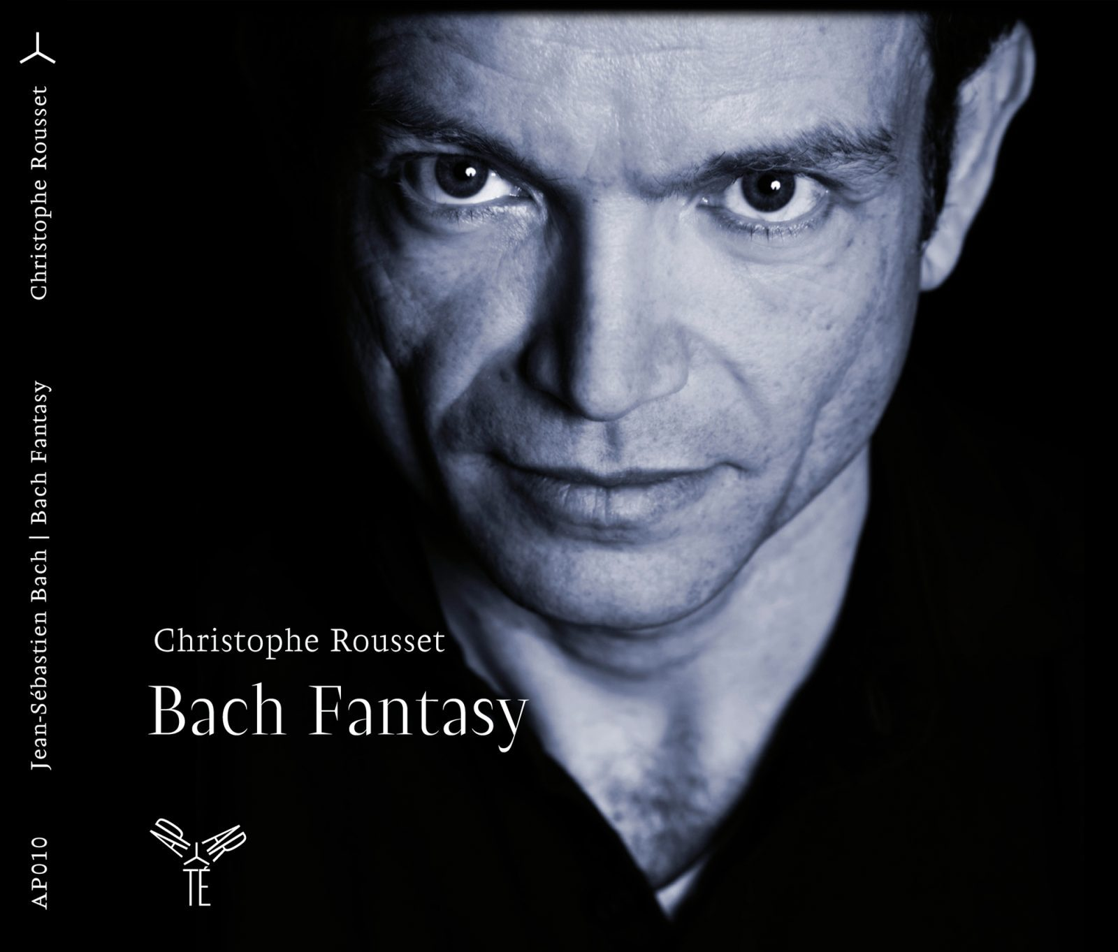 Bach : Fantaisies