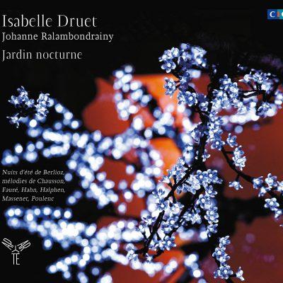 JARDIN NOCTURNE – ISABELLE DRUET