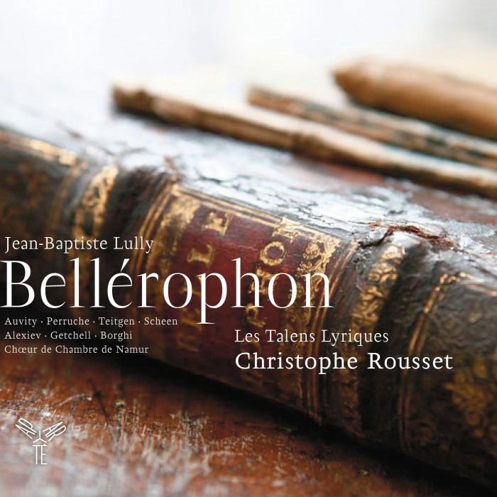 Lully : Bellerophon