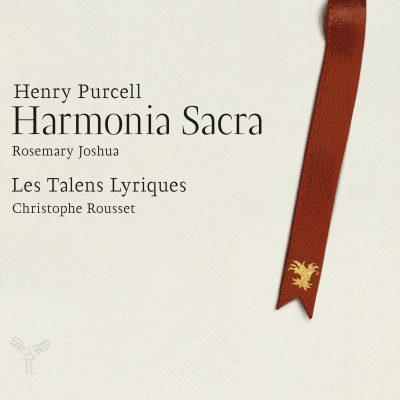 PURCELL – HARMONIA SACRA – LES TALENS LYRIQUES