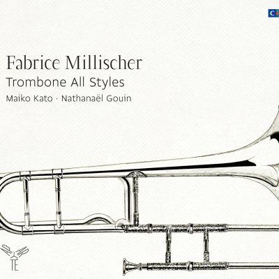TROMBONE ALL STYLES – FABRICE MILLISCHER