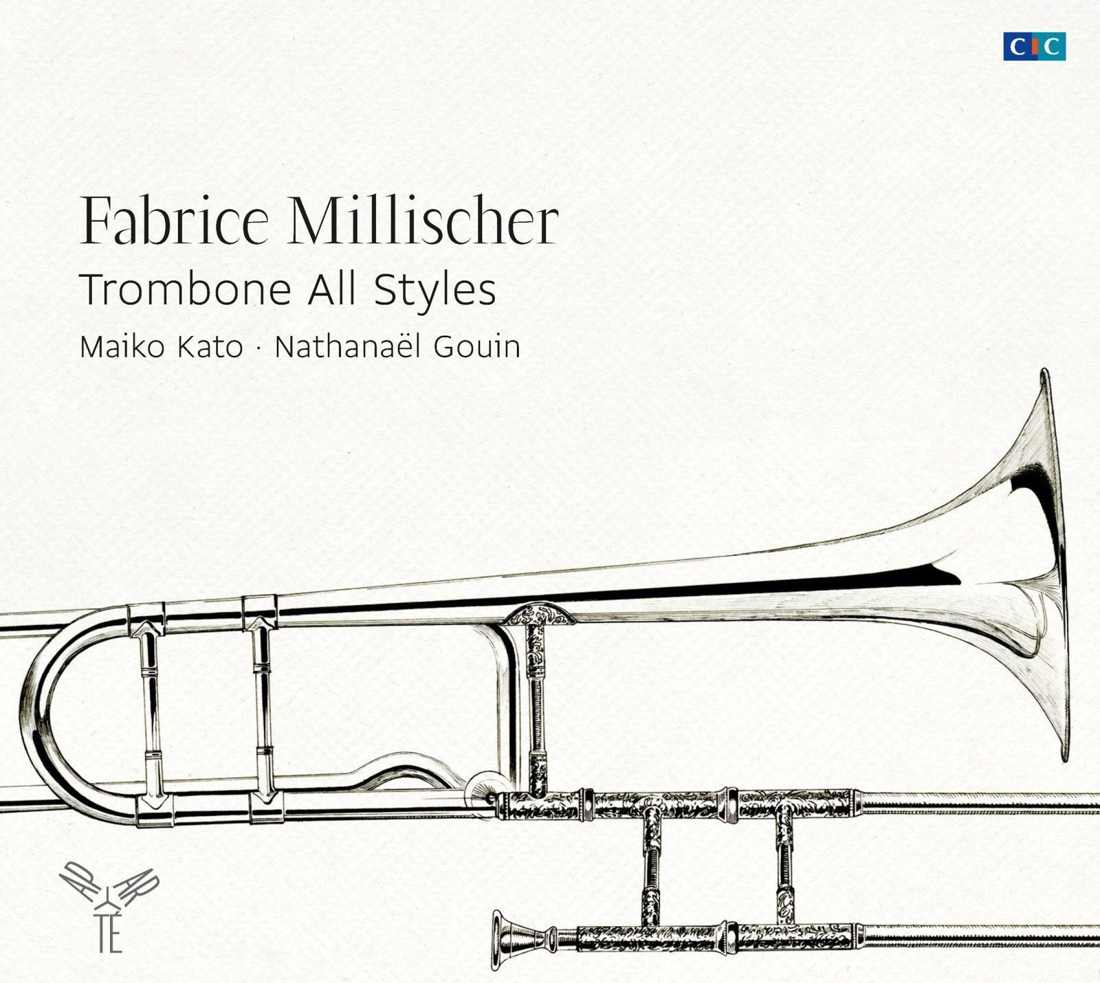 Trombone All Styles