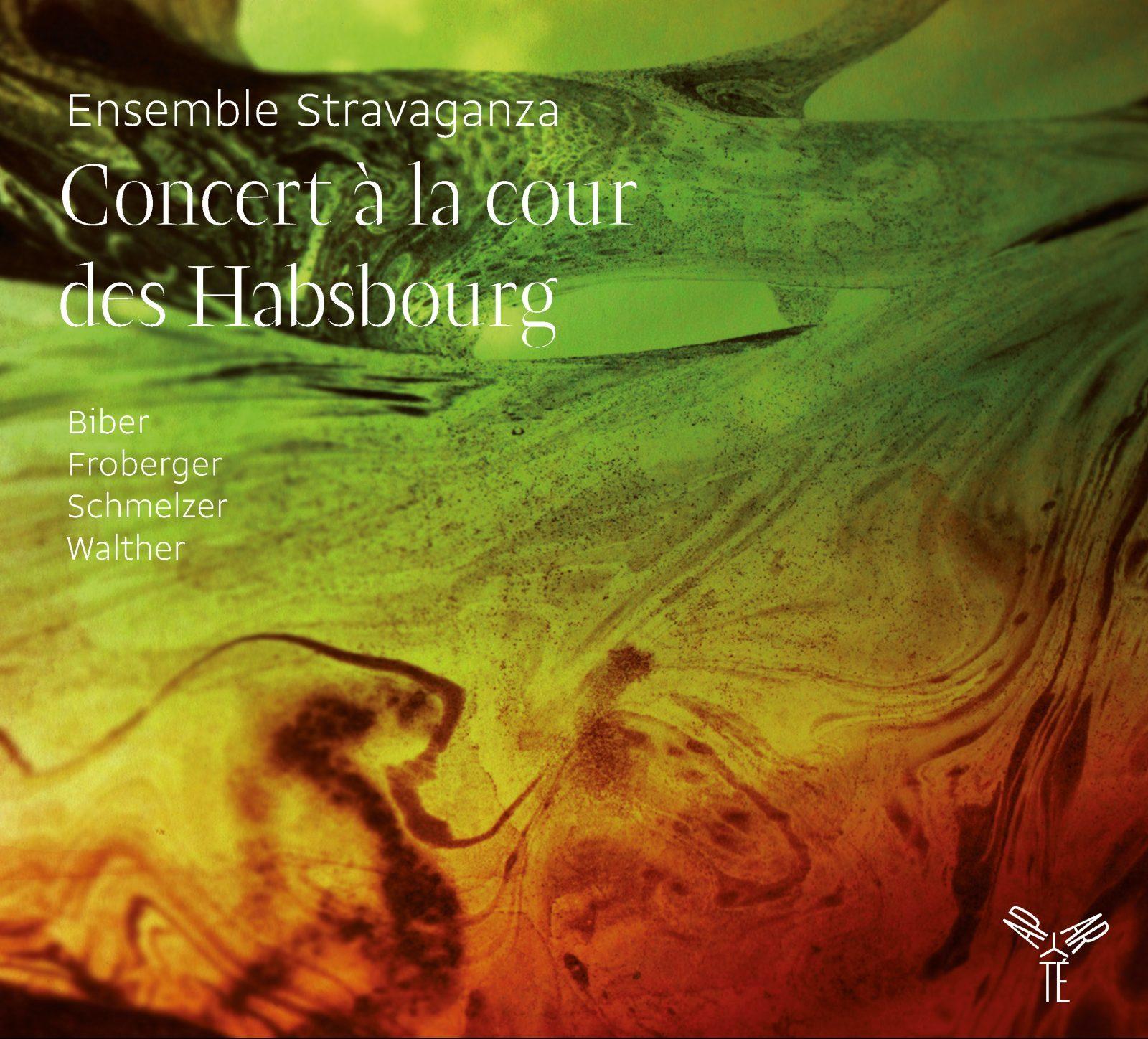 Concert à la cour des Hasbourg