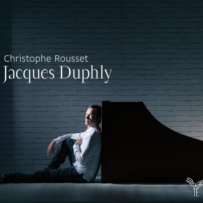 Duphly : Pièces pour clavecin