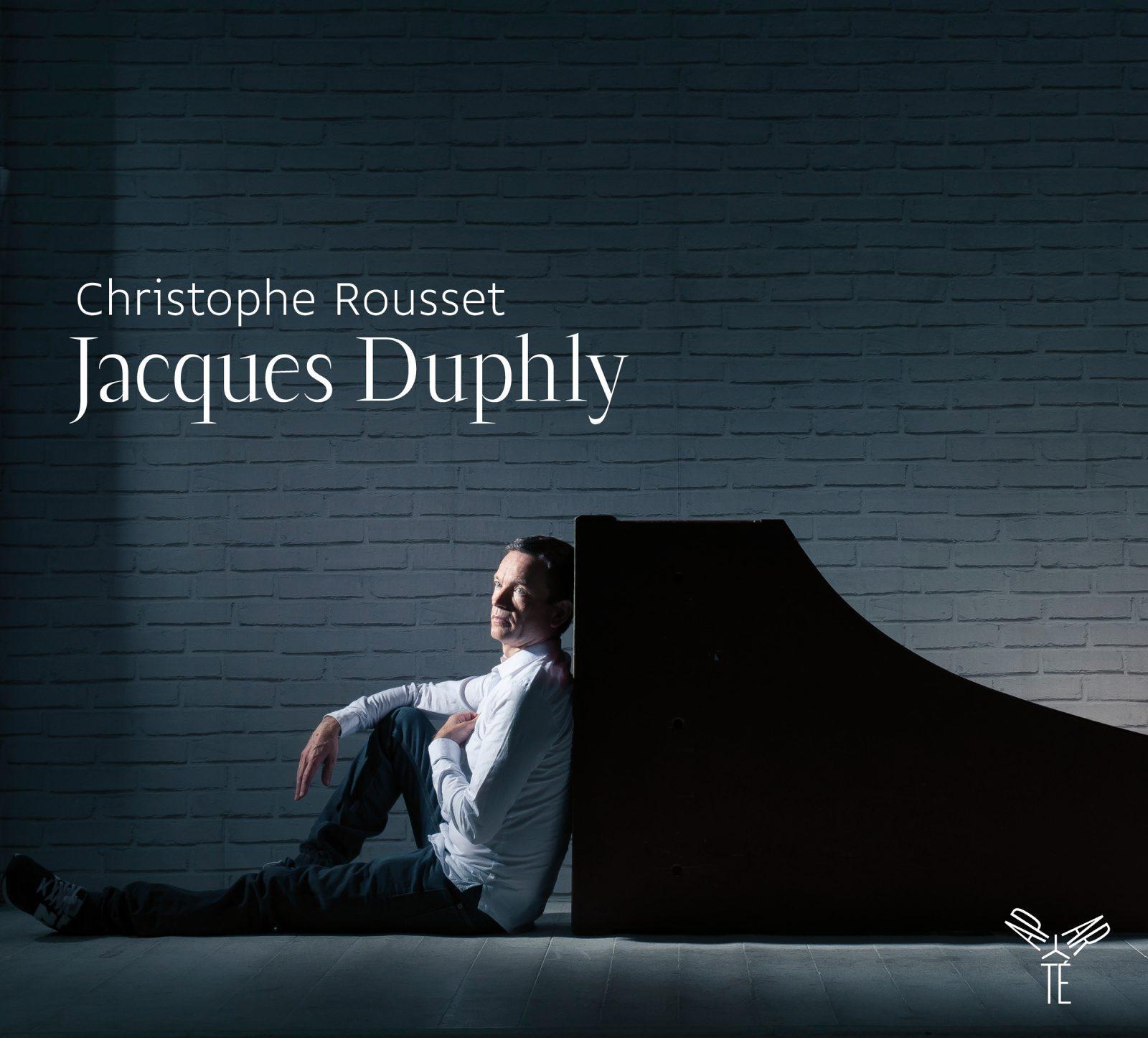 Duphly: Pièces pour clavecin