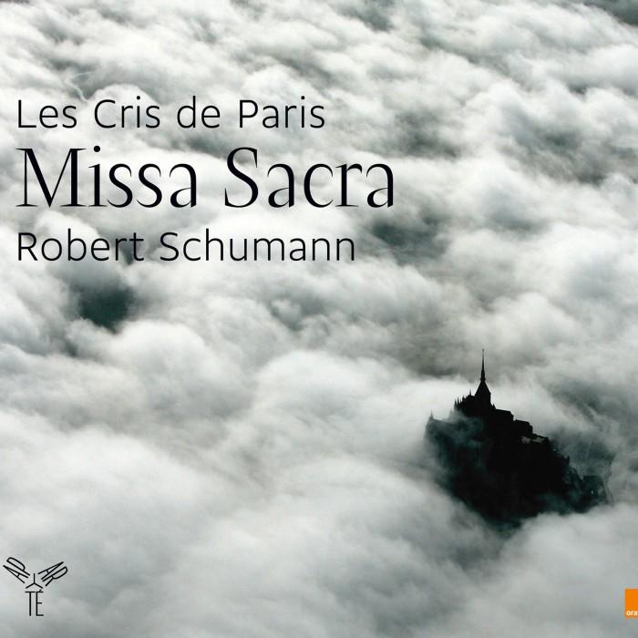 Schumann : Missa Sacra