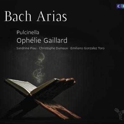 BACH – ARIAS – OPHELIE GAILLARD