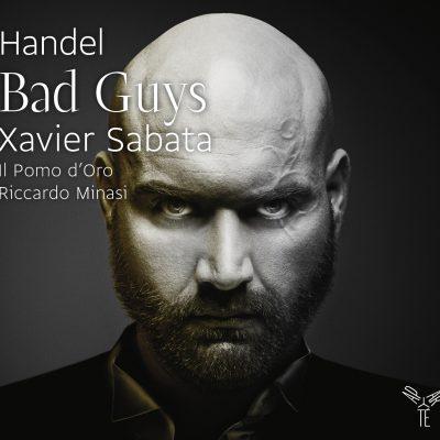 BAD GUYS – XAVIER SABATA