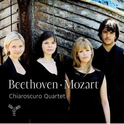 BEETHOVEN – MOZART CHIAROSCURO QUARTET