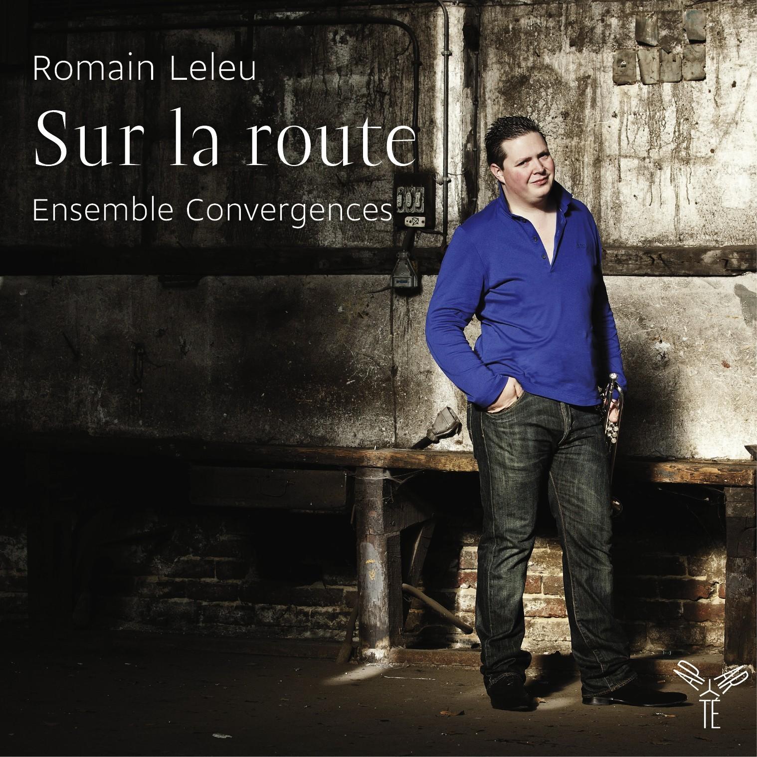 Sur la route (Bartok, Piazzolla, Poulenc...)