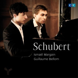 Schubert: Piano four hands