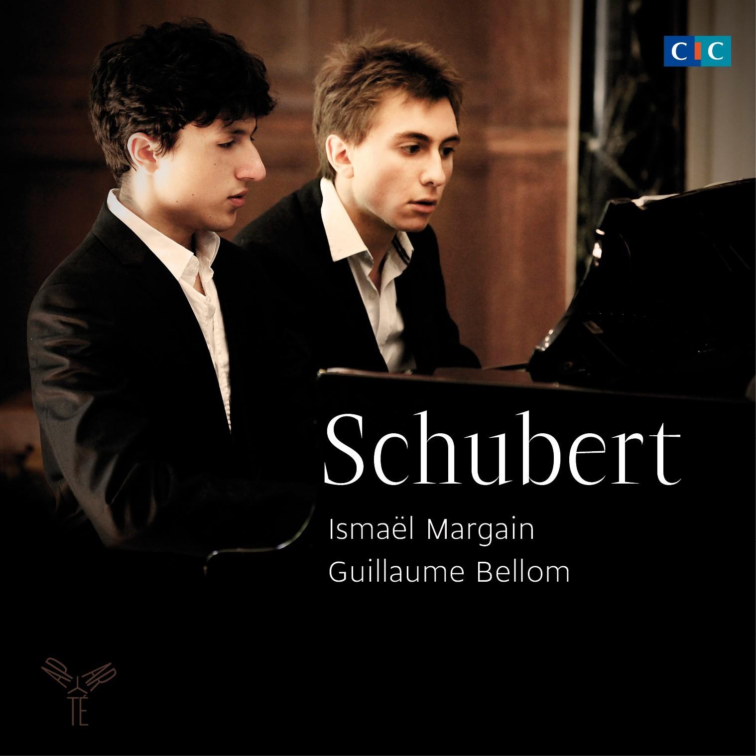 Schubert: Piano four hands