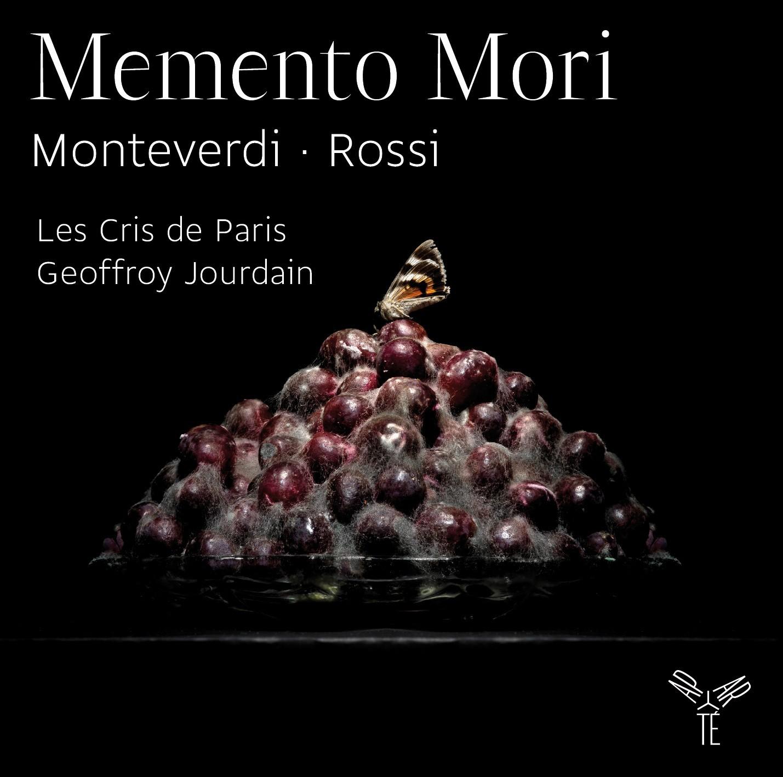 Monteverdi, Rossi : Memento Mori