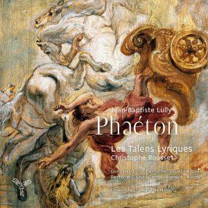 Lully : Phaéton