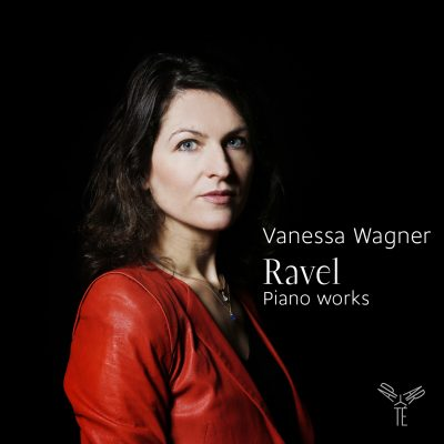 MAURICE RAVEL – VANESSA WAGNER