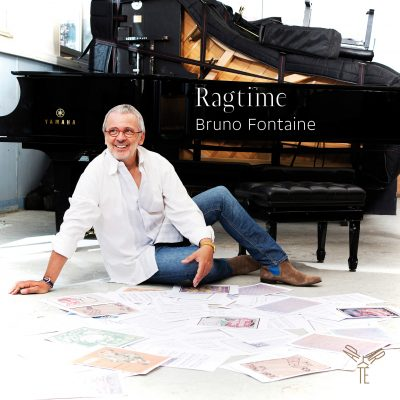 RAGTIME – BRUNO FONTAINE