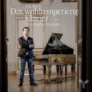 Bach : Le Clavier bien tempéré Deuxième Livre