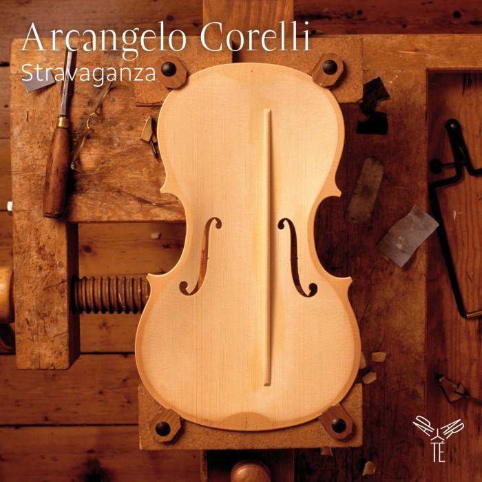 Corelli, Reali: Sonatas