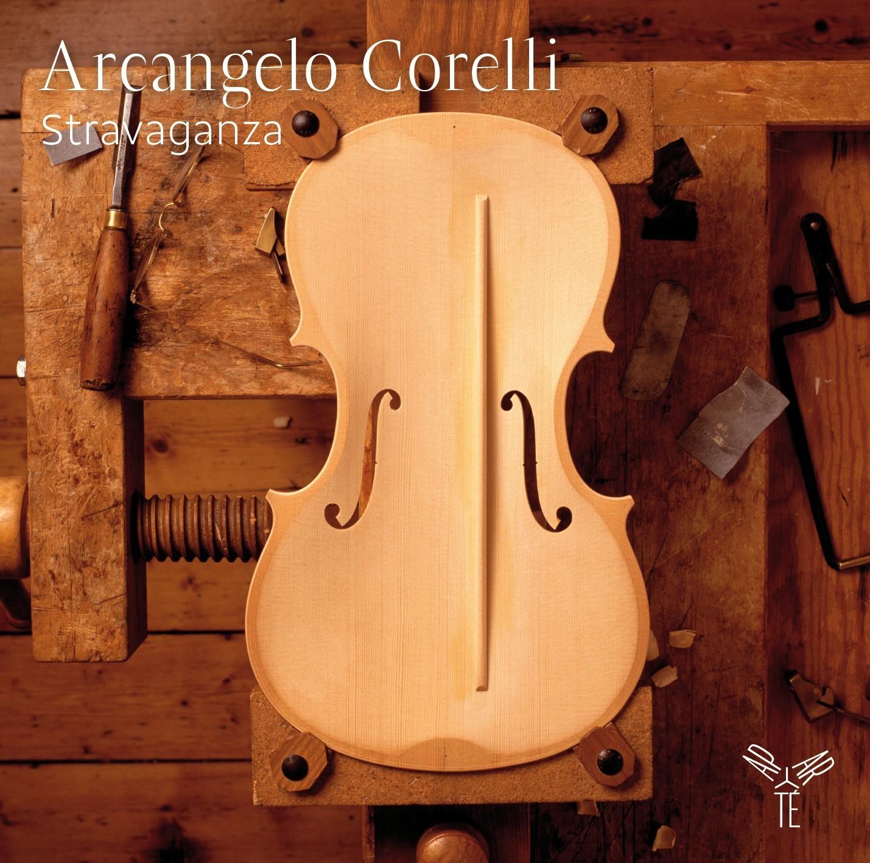 Corelli, Reali : Sonates