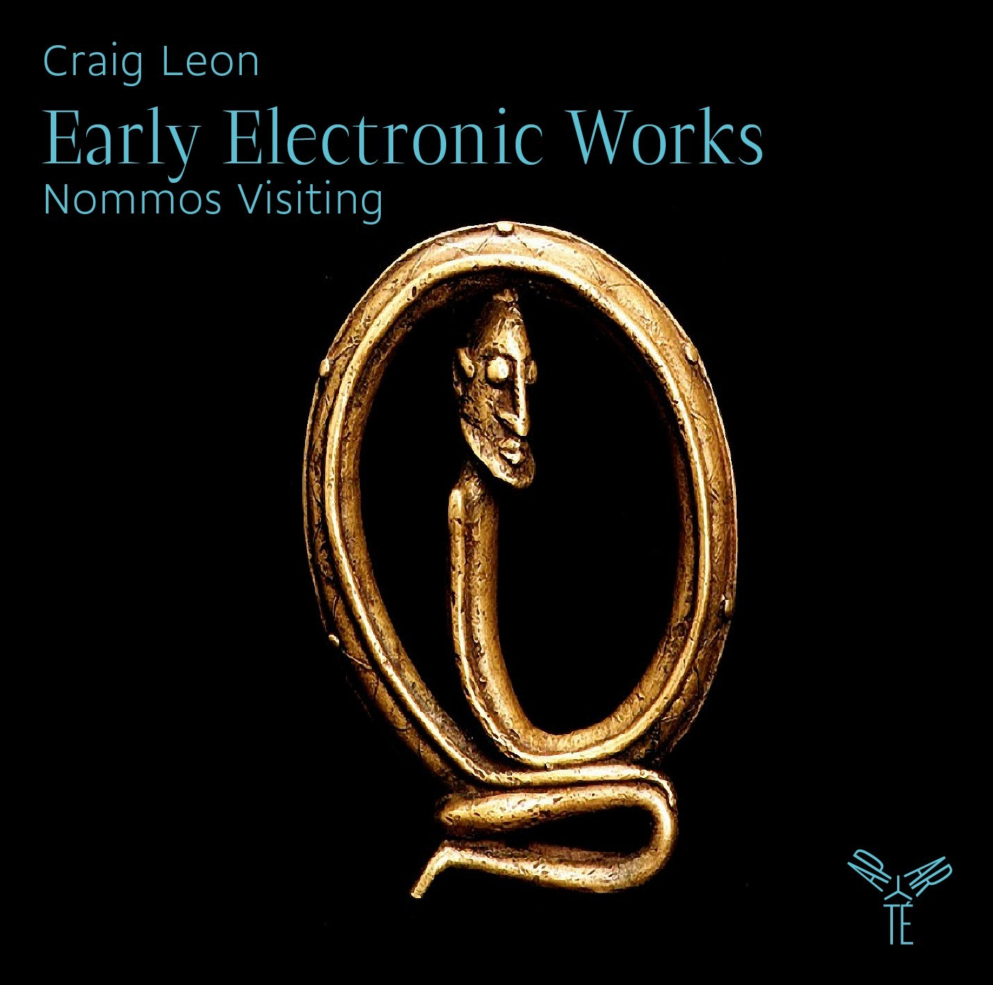 Craig Leon: Early Electronic Works