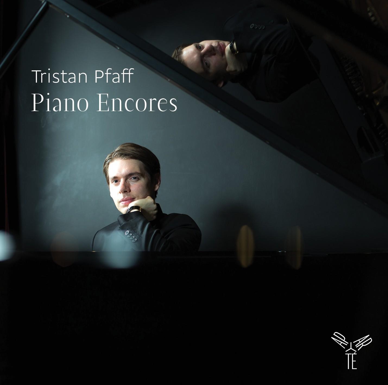 Tristan Pfaff : Piano Encores
