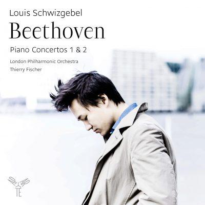 BEETHOVEN – PIANO CONCERTOS 1 & 2