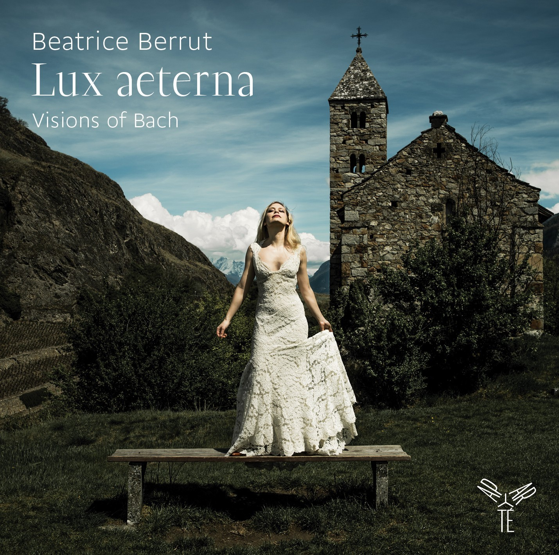 Beatrice Berrut: Lux æterna