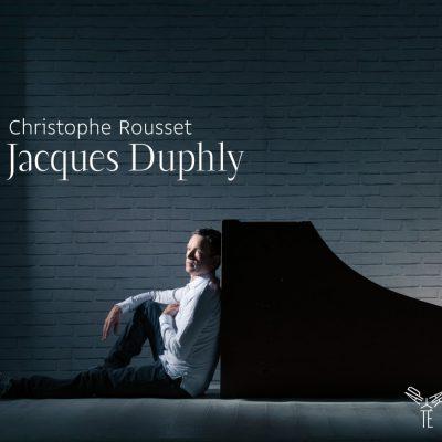 Duphly « Pièces pour clavecin »