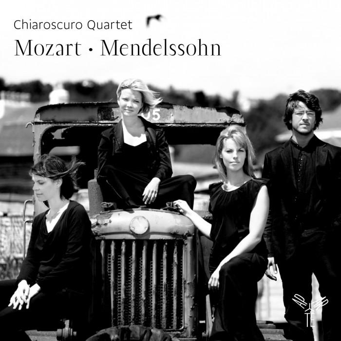 Mozart, Mendelssohn