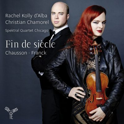 CHAUSSON & FRANCK – RACHEL KOLLY D ALBA