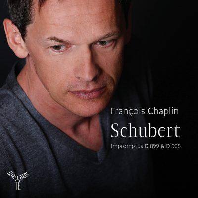 Schubert – Inpromptus – François Chaplin