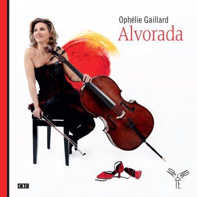Ophélie Gaillard – Alvorada 2CD