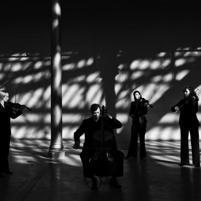 Photo Quatuor Ruggieri BD