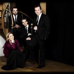 Karine Deshayes & Ensemble Contraste