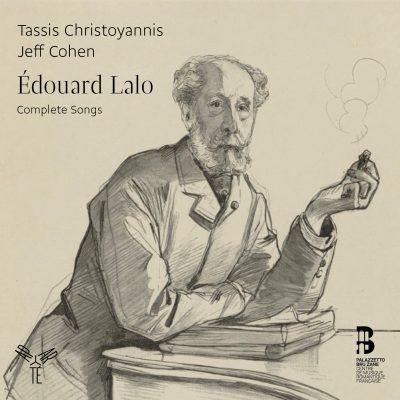 LALO  Complete Songs / Intégrale des Mélodies