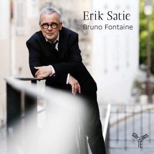 Bruno Fontaine: Satie (Édition deluxe)