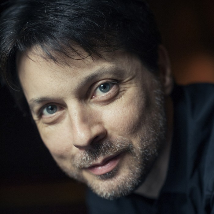 Photo Roberto Orchestre Auvergne Jean-Baptiste Millot