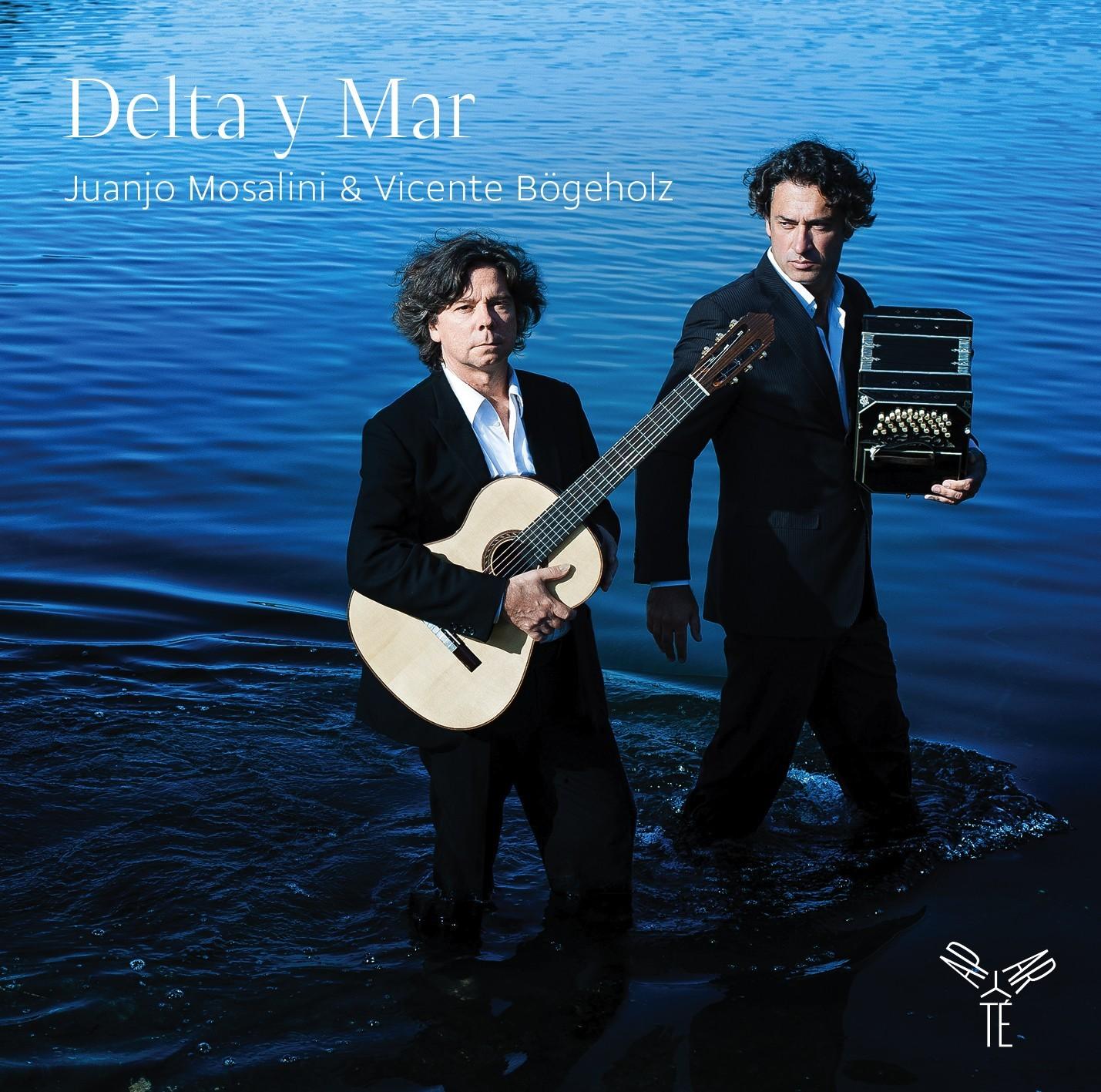 Delta y Mar