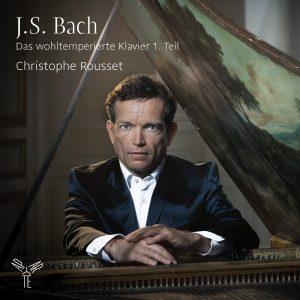 Bach : Le Clavier bien tempéré Premier Livre
