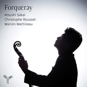 Forqueray : Pièces de viole