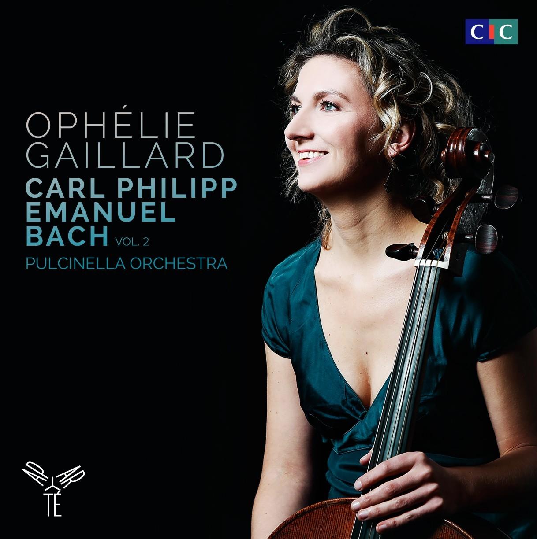 Carl Philipp Emanuel Bach (Vol. 2)