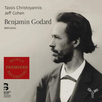 Benjamin Godard – Songs / Mélodies