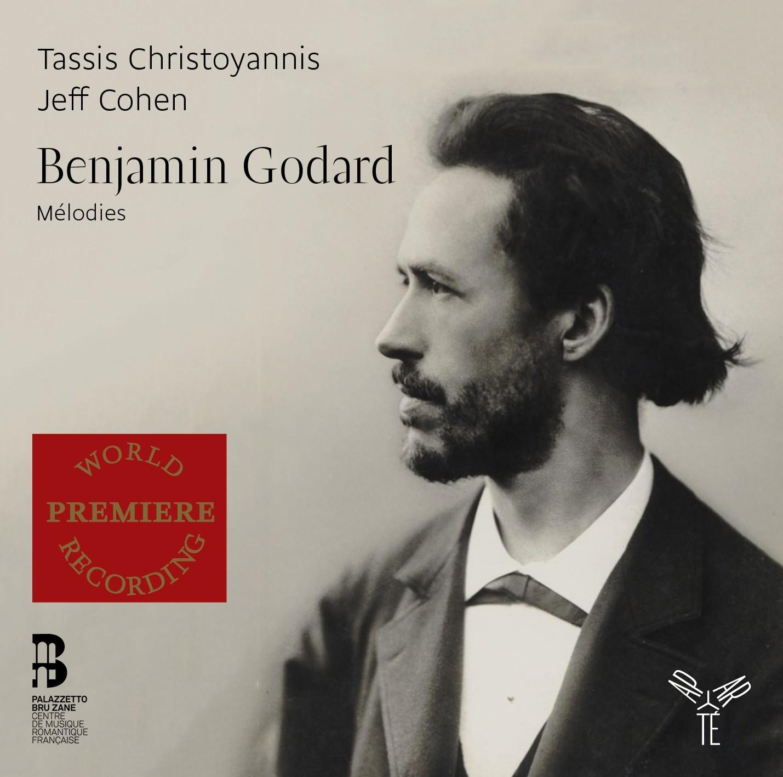 Benjamin Godard : Mélodies
